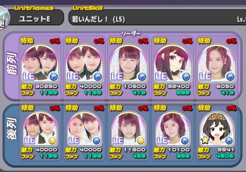 常設リーグ(若いんだし!)