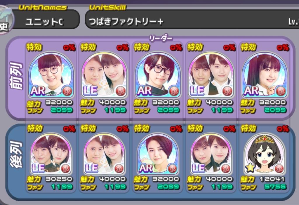 ウィークリー(青春Night EX)