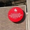 CARAVAN SARY