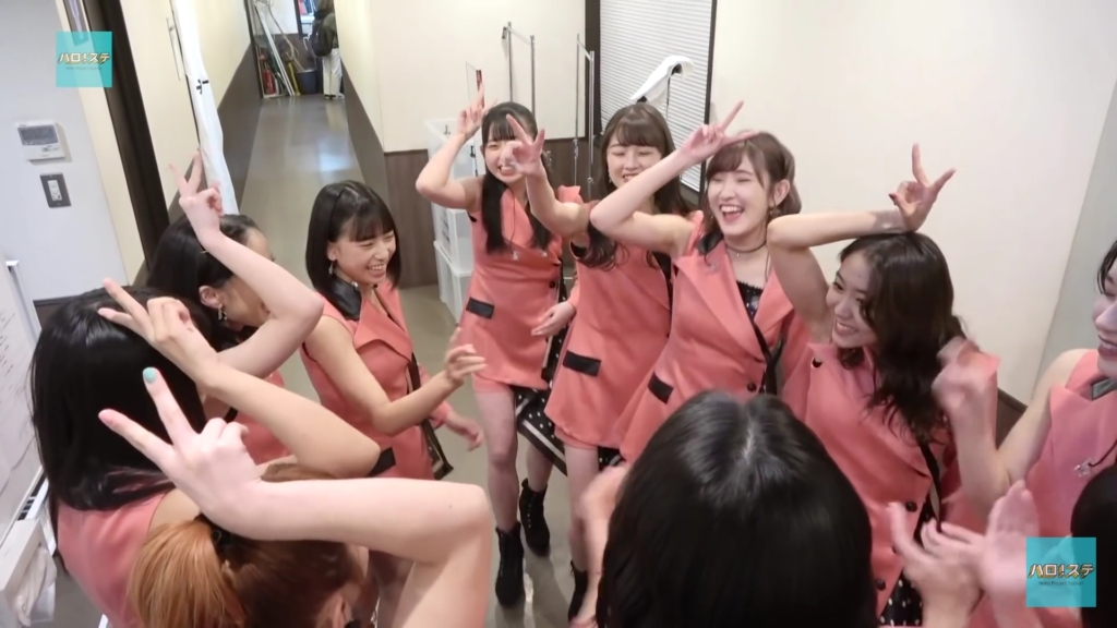 ハロステ320_中西卒業ライブ_02