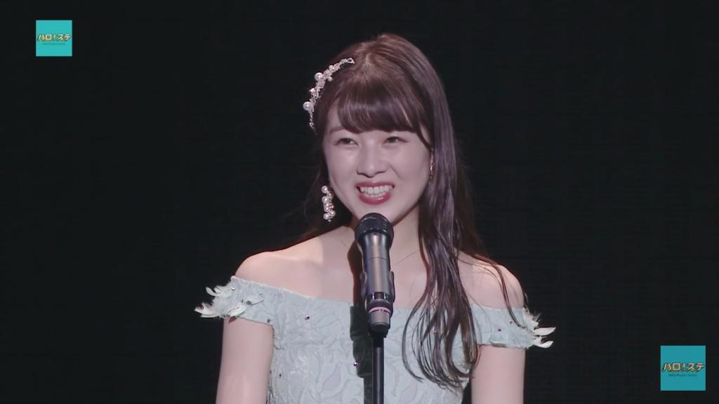 ハロステ320_中西卒業ライブ_04