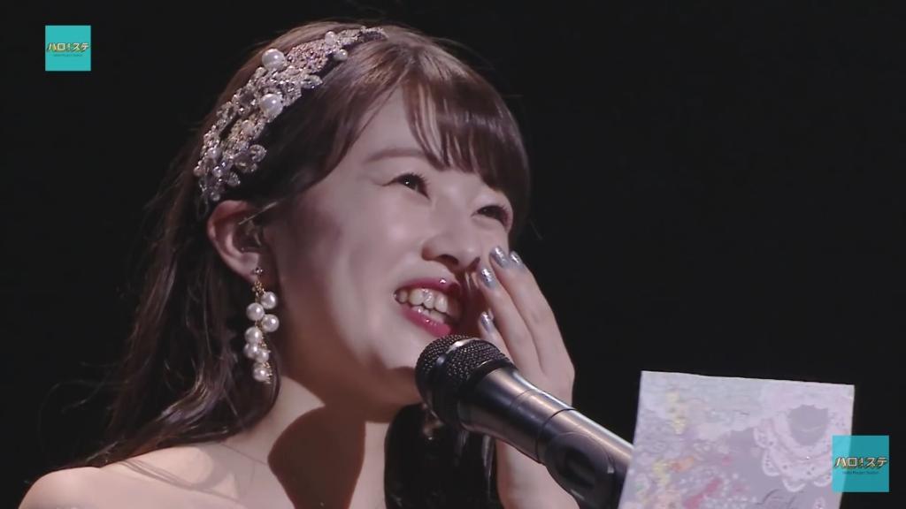 ハロステ320_中西卒業ライブ_05