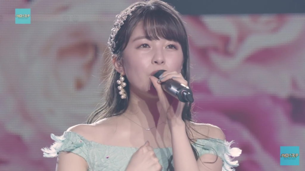 ハロステ320_中西卒業ライブ_09