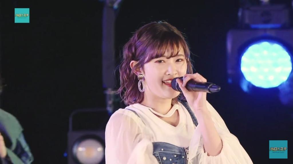 ハロステ#333 室田瑞希卒業公演