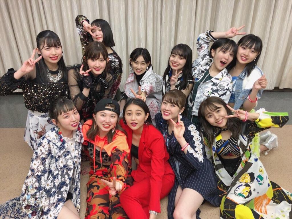 20190618_輪廻転生_日本武道館