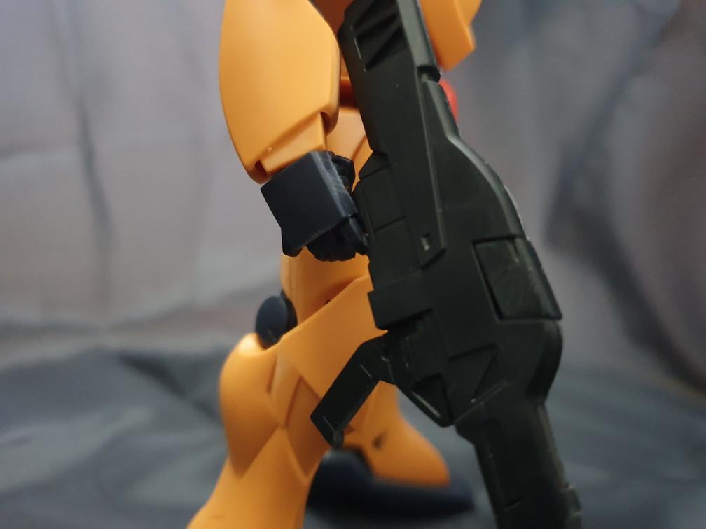 RE/100 シャッコー