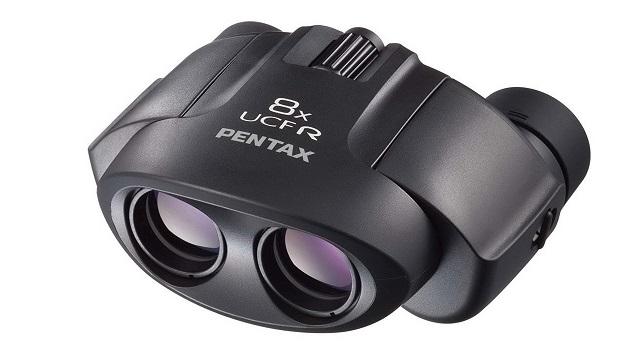 PENTAX 双眼鏡 8×21 UCF R